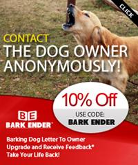 Bark Ender Banner and Link